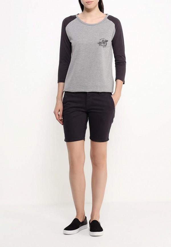 Женские повседневные шорты Billabong W3WK02: изображение 2