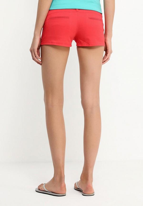 Женские повседневные шорты Billabong W3WK03: изображение 4