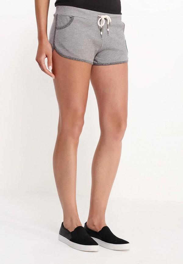 Женские повседневные шорты Billabong W3WK06: изображение 3