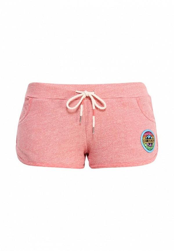 Женские повседневные шорты Billabong W3WK06: изображение 1