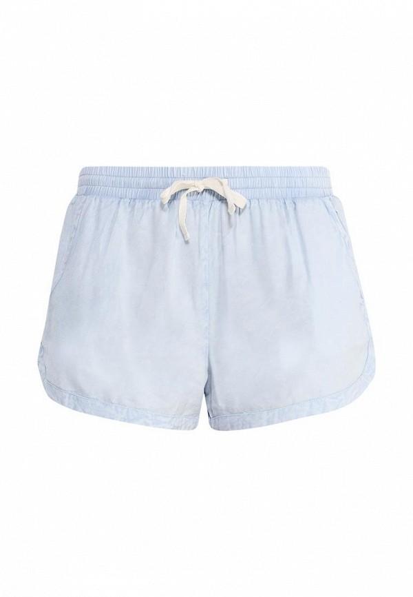 Женские повседневные шорты Billabong W3WK08: изображение 1