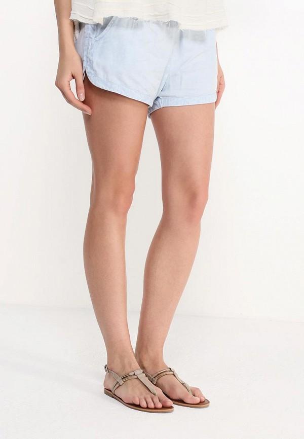Женские повседневные шорты Billabong W3WK08: изображение 3