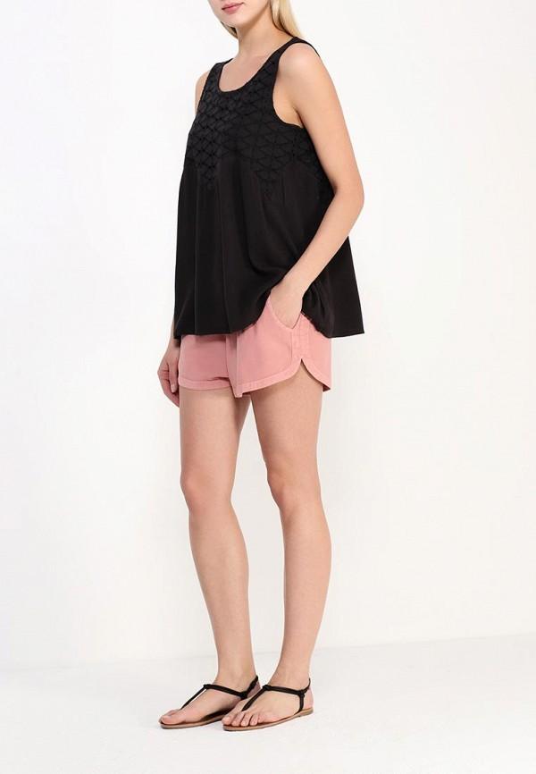 Женские повседневные шорты Billabong W3WK08: изображение 2