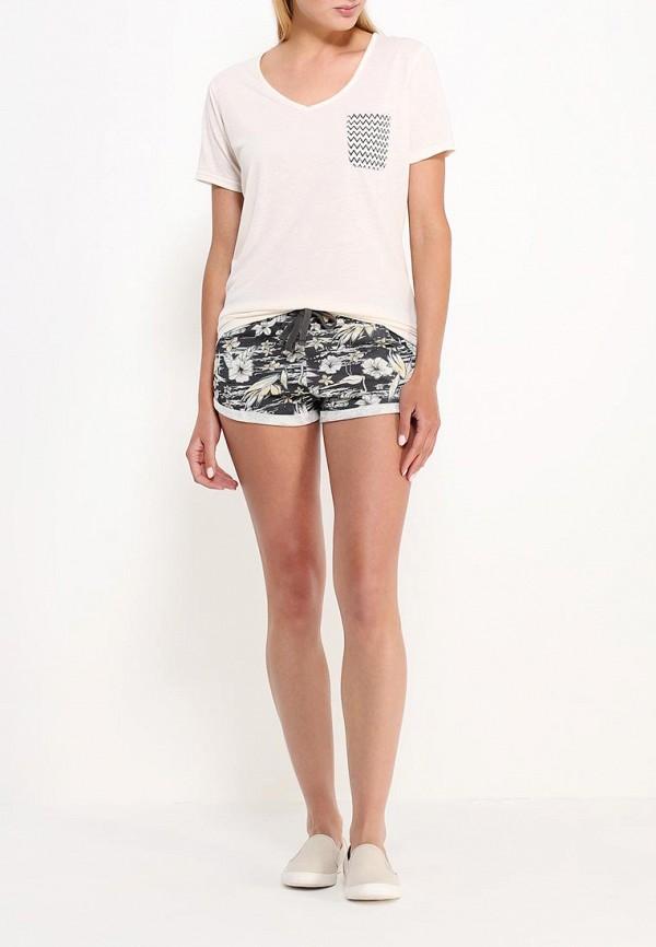Женские повседневные шорты Billabong W3WK16: изображение 2