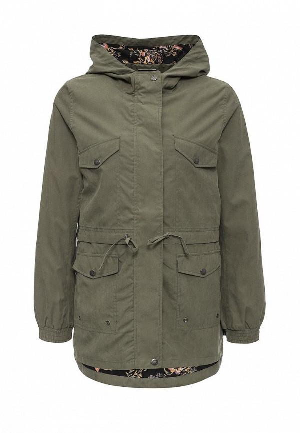 Утепленная куртка Billabong W3JK02: изображение 1