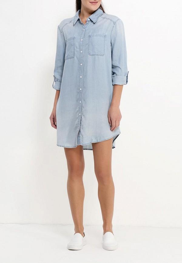 Платье-миди Billabong Z3DR05: изображение 2