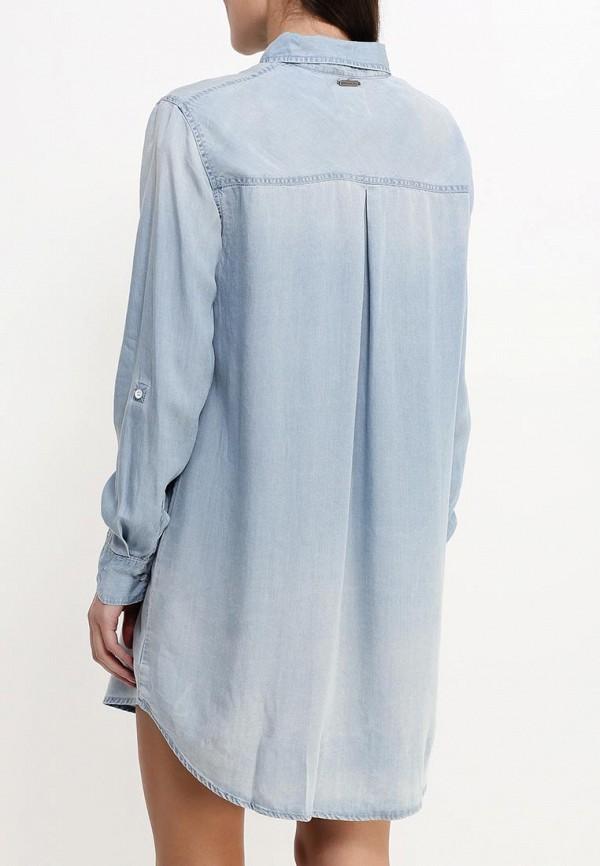 Платье-миди Billabong Z3DR05: изображение 4