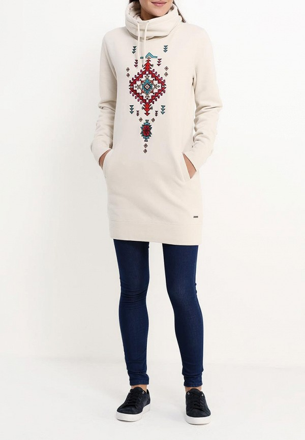 Вязаное платье Billabong Z3DR06: изображение 2