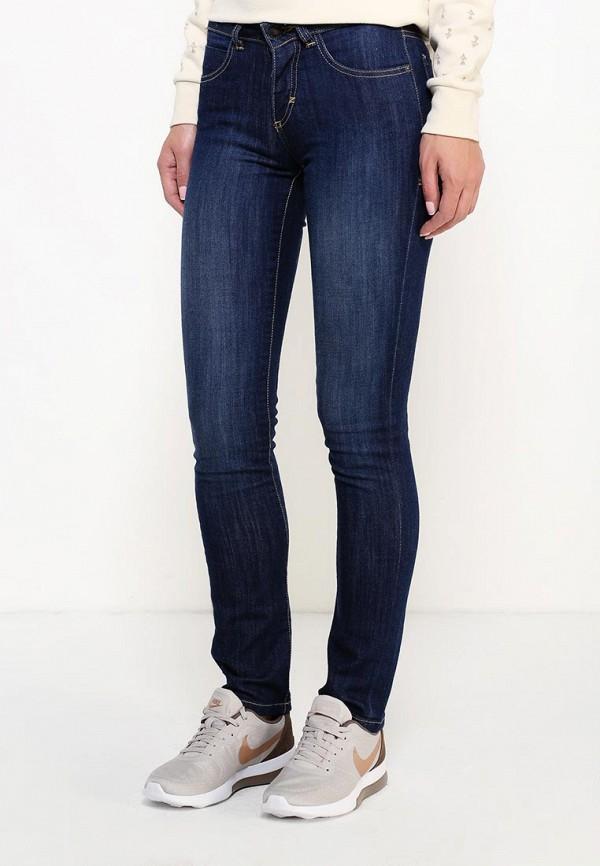 Зауженные джинсы Billabong Z3PN02: изображение 3
