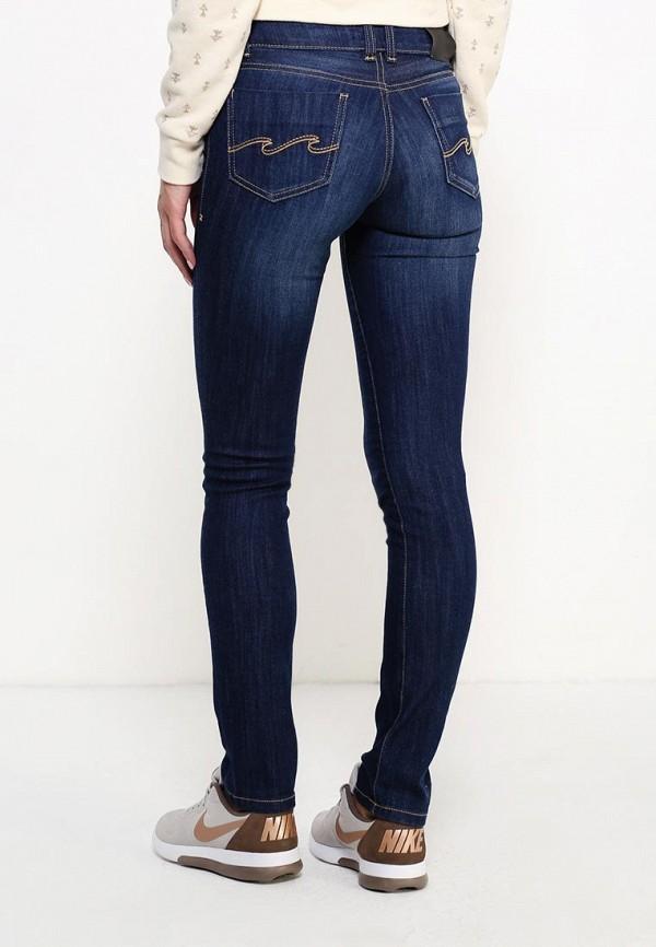 Зауженные джинсы Billabong Z3PN02: изображение 4