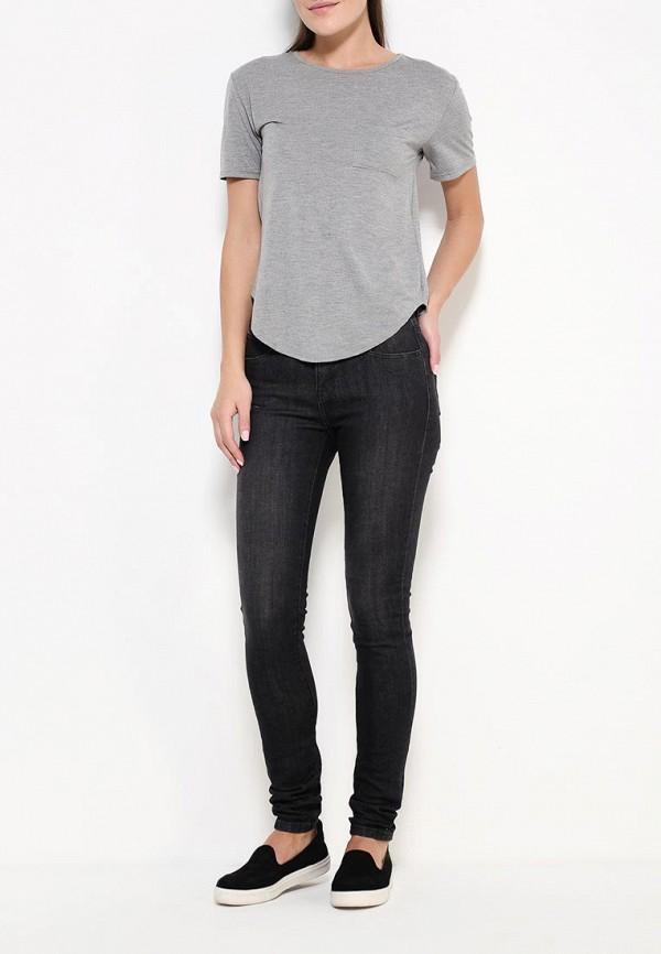 Женские джинсы Billabong Z3PN03: изображение 2
