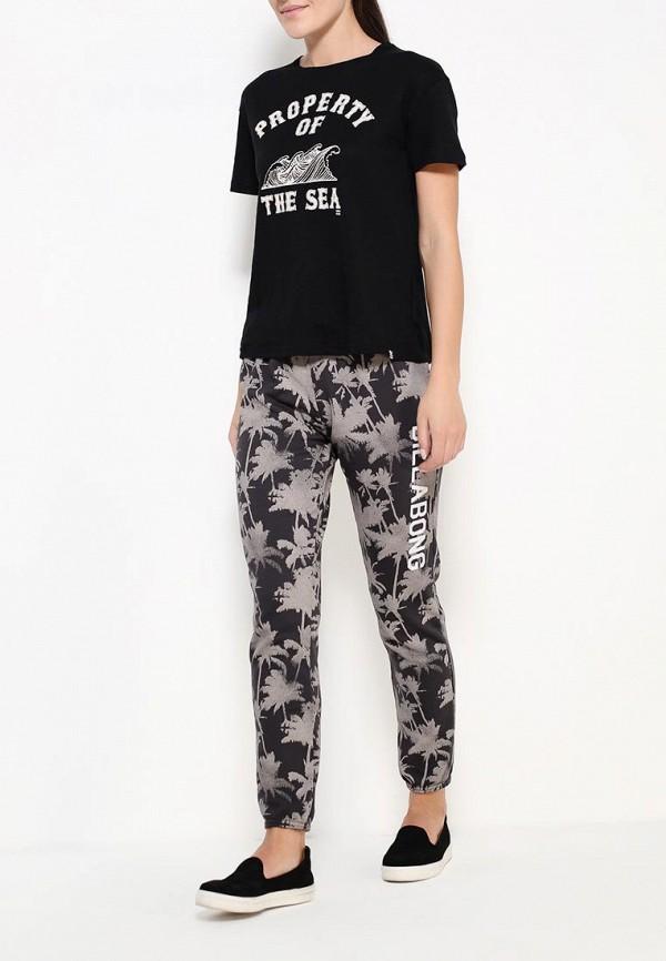 Женские спортивные брюки Billabong Z3PV03: изображение 2