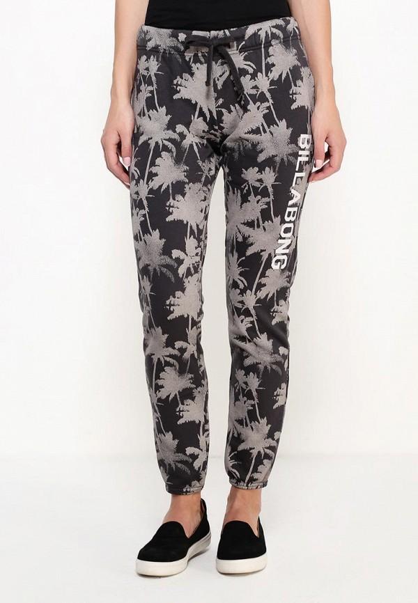 Женские спортивные брюки Billabong Z3PV03: изображение 3
