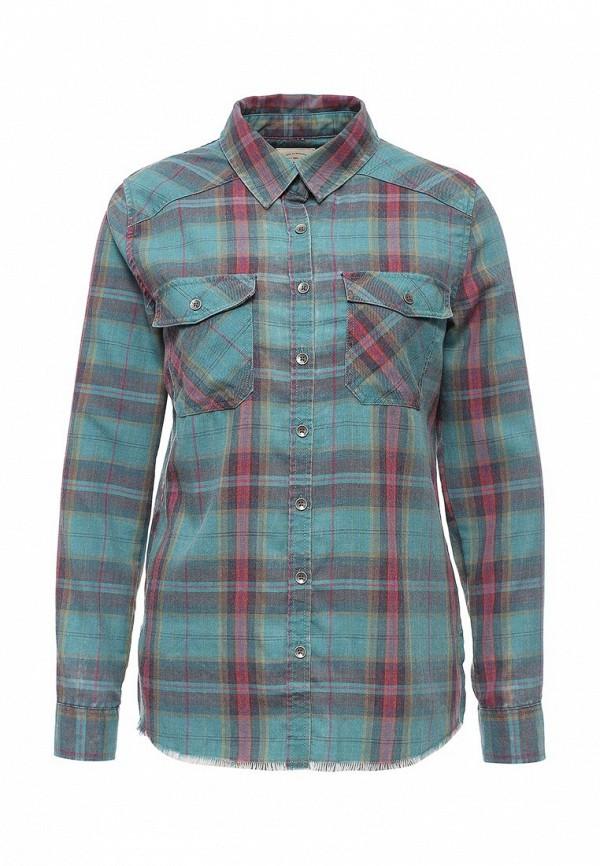 Рубашка Billabong Z3SH02: изображение 1