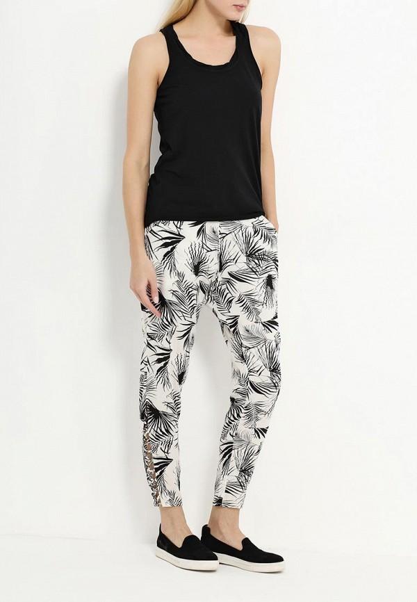 Женские зауженные брюки Billabong W3PT04: изображение 2