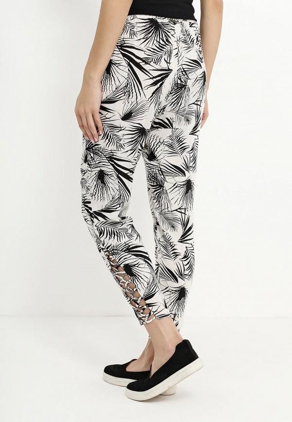 Женские зауженные брюки Billabong W3PT04: изображение 4