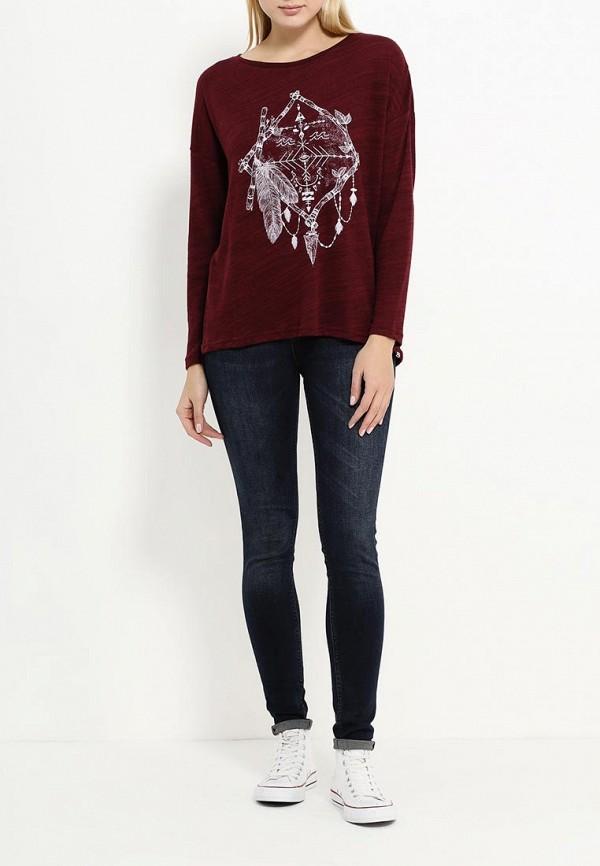 Пуловер Billabong Z3LS02: изображение 2