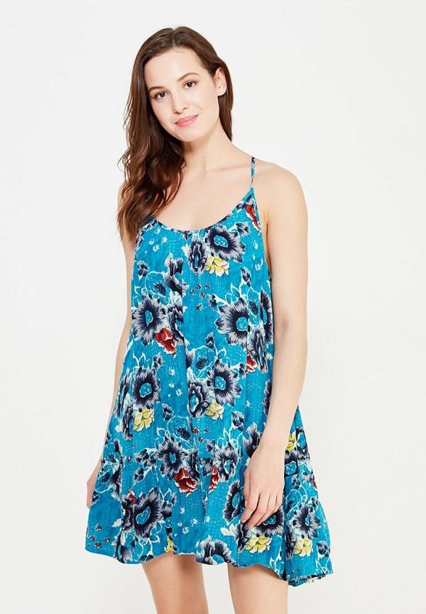 Платье Billabong Billabong BI009EWSDG91