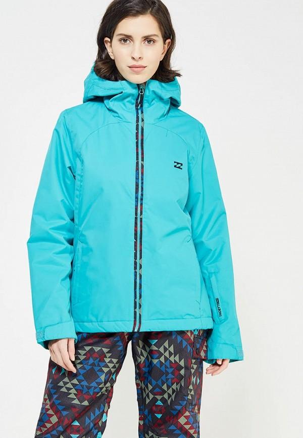 цена Куртка горнолыжная Billabong Billabong BI009EWWJO12 онлайн в 2017 году