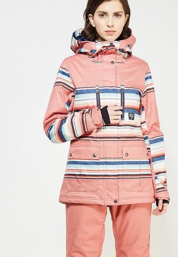 Куртка горнолыжная Billabong Billabong BI009EWWJO17