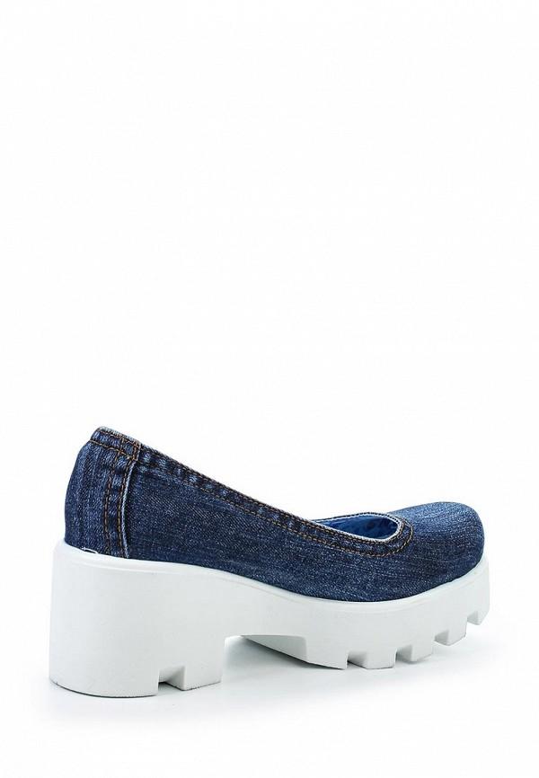 Женские туфли Bigtora 1-1-189: изображение 2