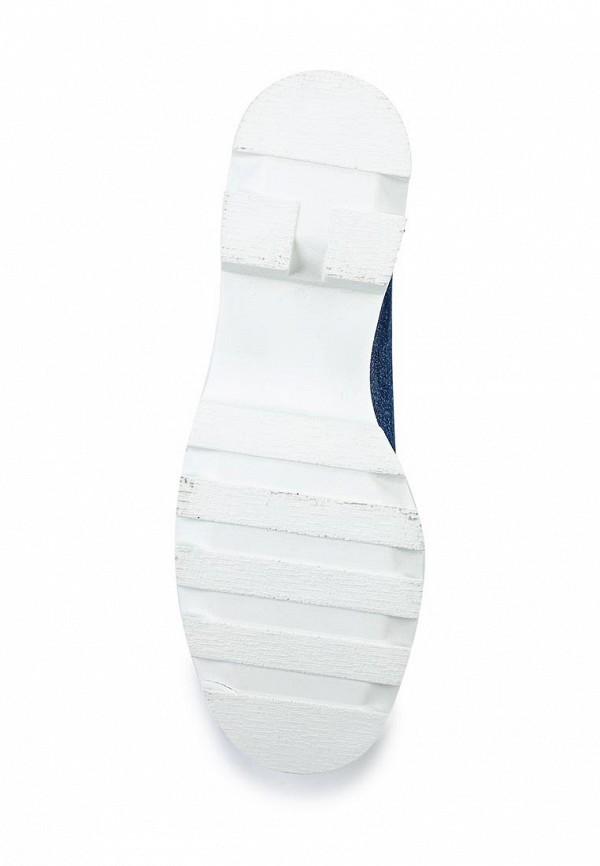 Женские туфли Bigtora 1-1-189: изображение 3