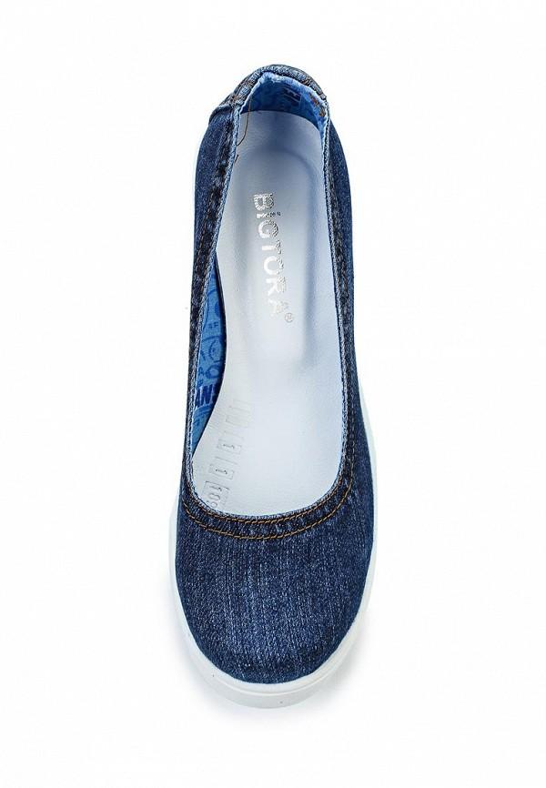 Женские туфли Bigtora 1-1-189: изображение 4