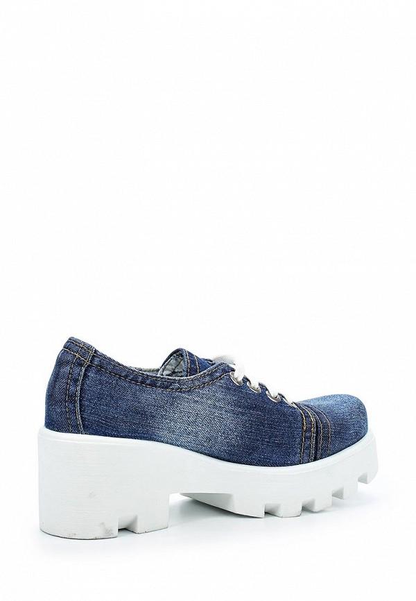 Женские ботинки Bigtora 1-6-189: изображение 2