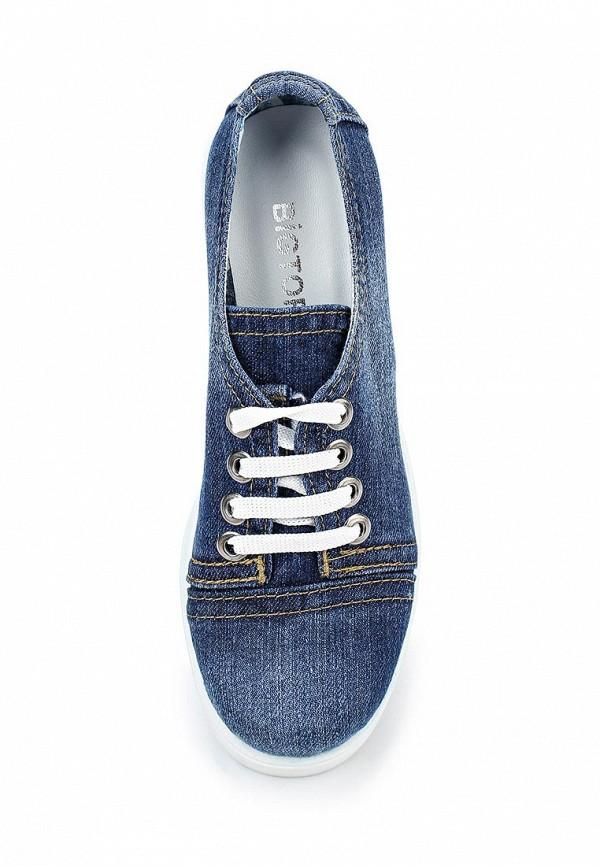 Женские ботинки Bigtora 1-6-189: изображение 4