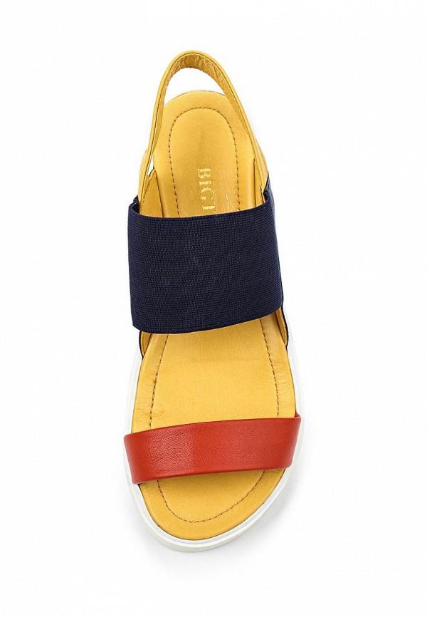 Женские сандалии Bigtora 119-130: изображение 4