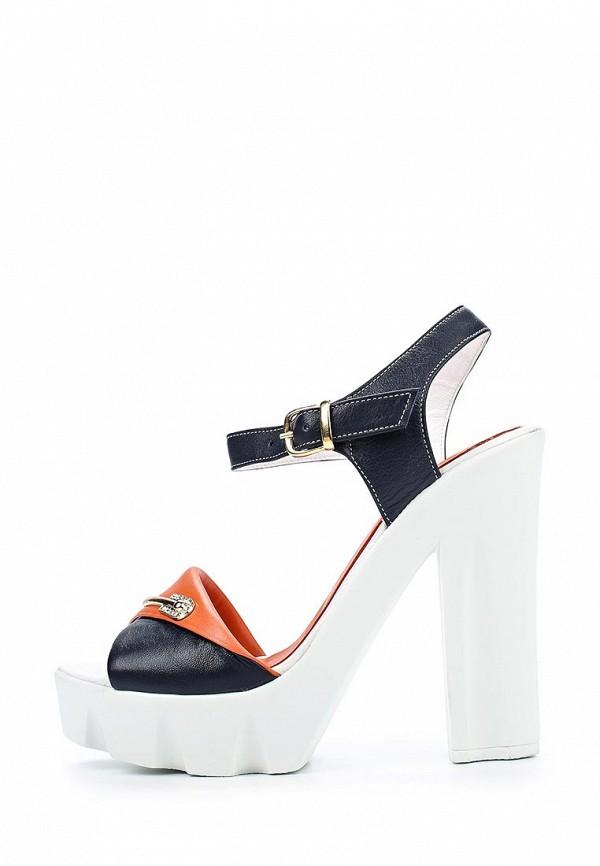 Босоножки на каблуке Bigtora 30-08-27: изображение 2