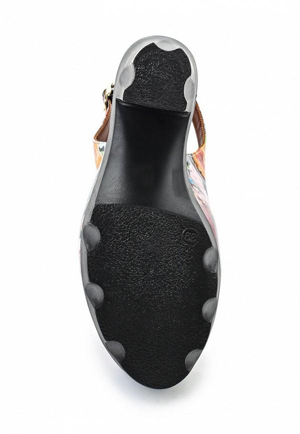 Босоножки на каблуке Bigtora 24-41: изображение 3