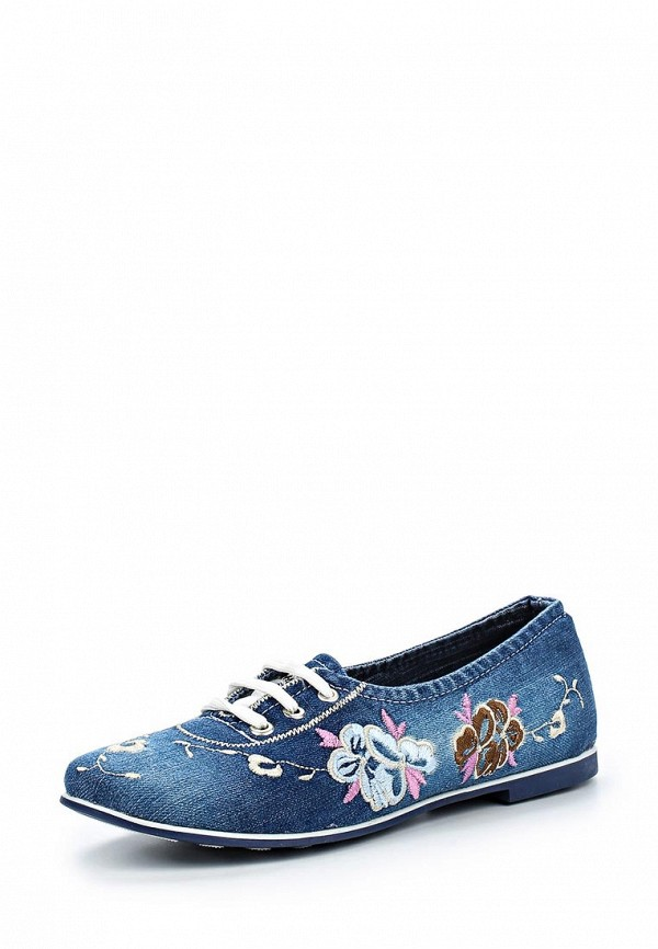 Женские ботинки Bigtora 750
