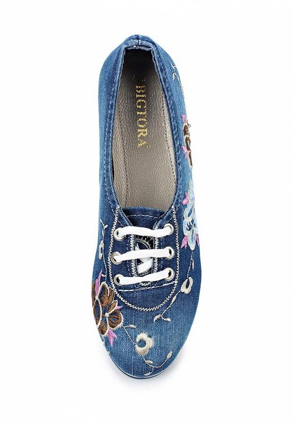 Женские ботинки Bigtora 750: изображение 4