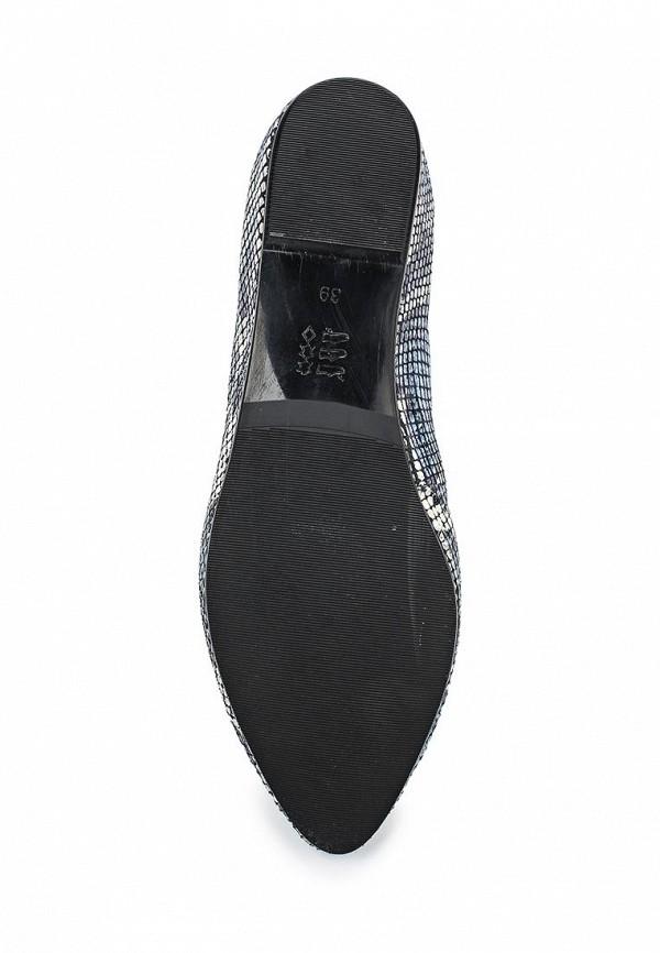 Туфли на танкетке Bigtora 042-165: изображение 3