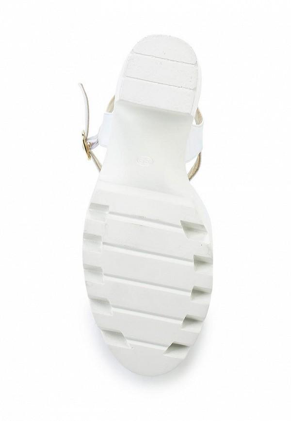 Босоножки на каблуке Bigtora 13239: изображение 3