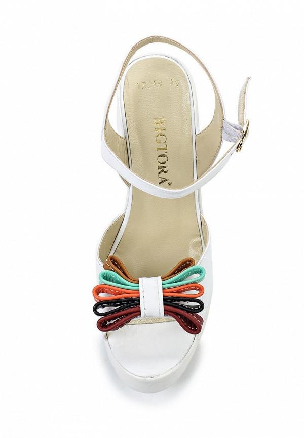 Босоножки на каблуке Bigtora 13239: изображение 4