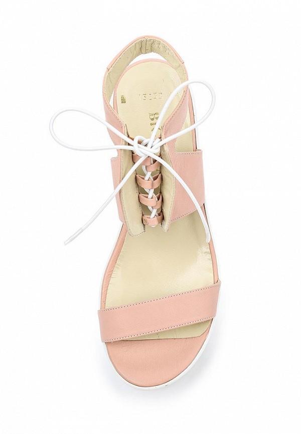 Босоножки на каблуке Bigtora 13233: изображение 4