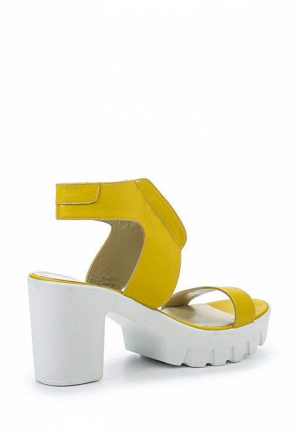 Босоножки на каблуке Bigtora 13233: изображение 2