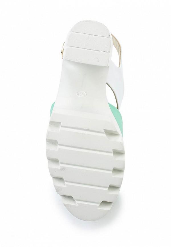 Босоножки на каблуке Bigtora 13238: изображение 3