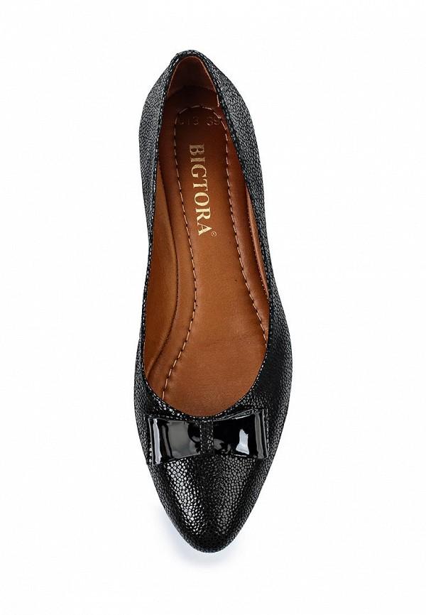 Женские туфли Bigtora 013-46: изображение 4