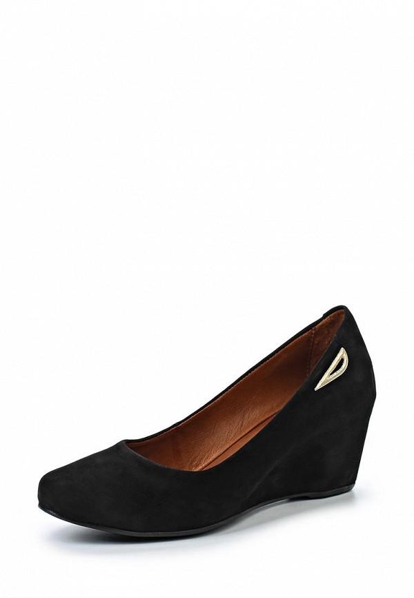 Женские туфли Bigtora 021-58