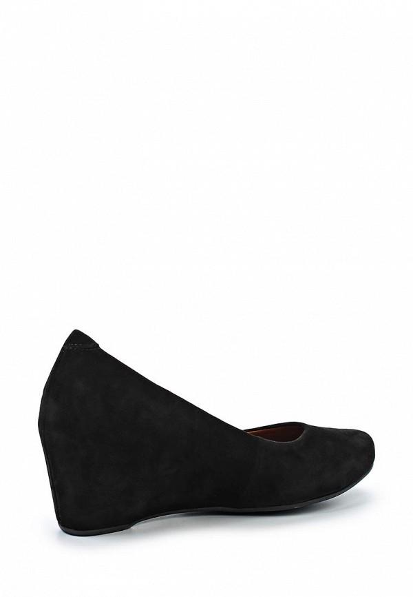 Женские туфли Bigtora 021-58: изображение 2