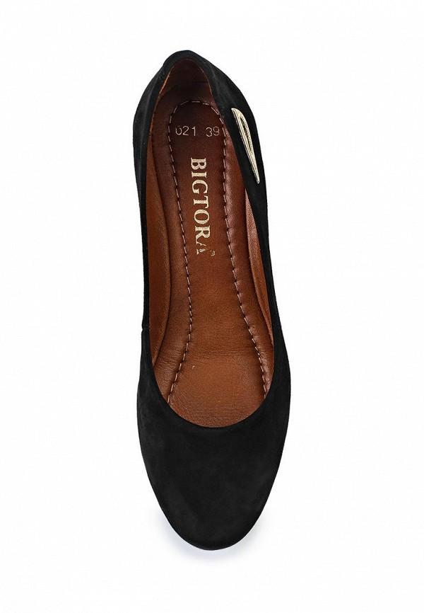 Женские туфли Bigtora 021-58: изображение 4