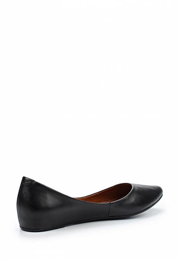 Туфли на плоской подошве Bigtora 042-09: изображение 2