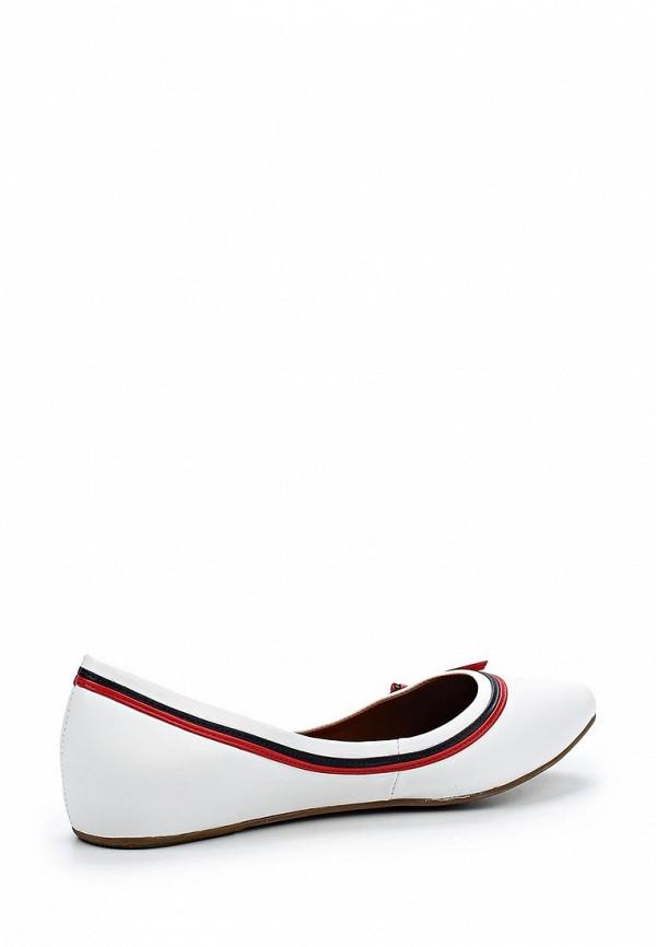 Туфли на плоской подошве Bigtora 044-14: изображение 2