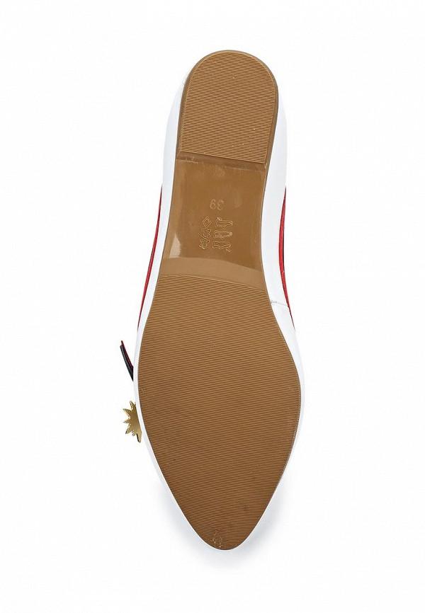 Туфли на плоской подошве Bigtora 044-14: изображение 3