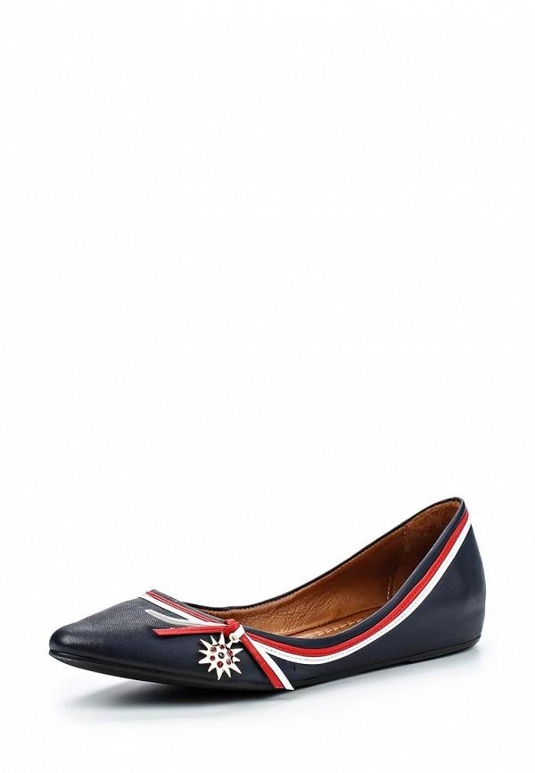 Женские туфли Bigtora 044-11