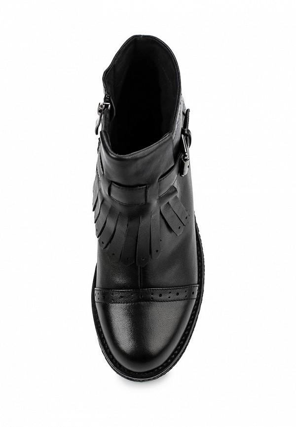 Ботильоны на каблуке Bigtora C557-N756-A1016: изображение 4