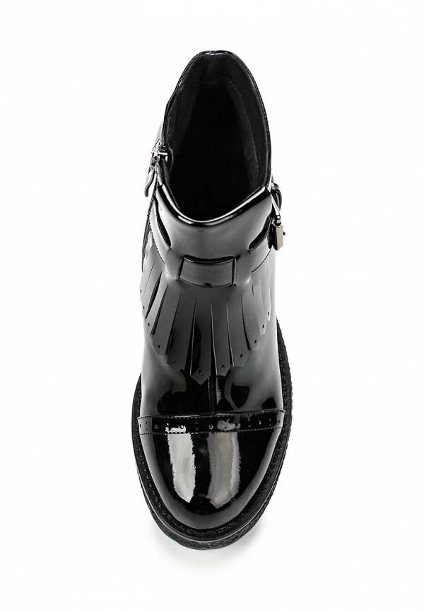 Ботильоны на каблуке Bigtora C557-N756-625: изображение 4